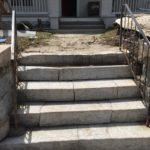 historic concrete